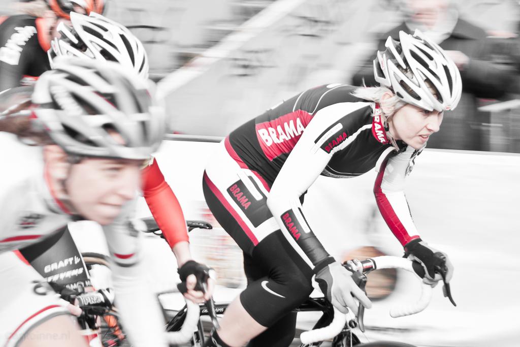 Start Women Elite (GP Heuts, Heerlen 2011) DSC02775