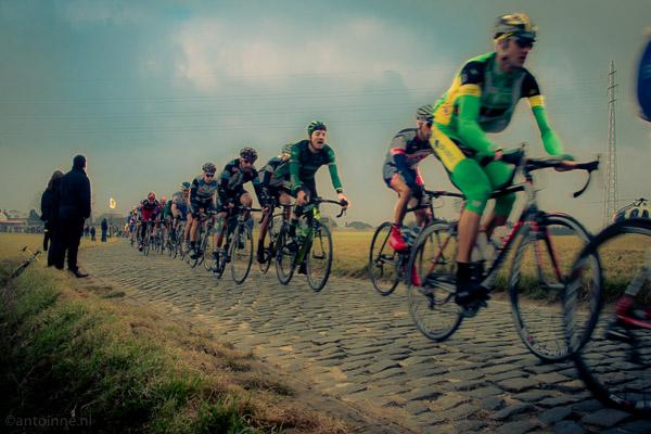 Voorjaarskoers (Kuurne-Brussel-Kuurne, februari 2012) - DSC04124