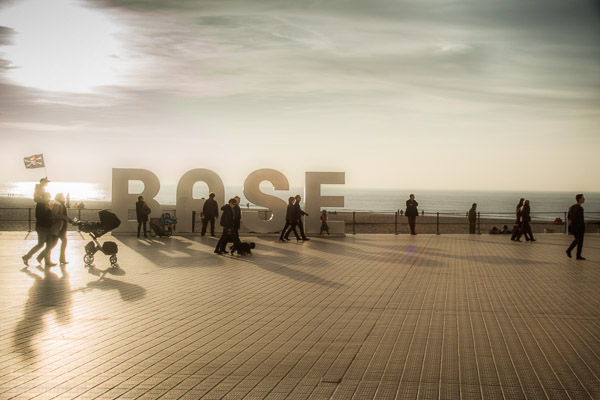 I am a pirate (BASE, Oostende 2014)