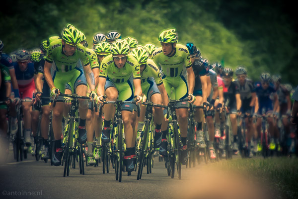 Green Machine, Cannondale (Verdun, 2014) - 20140711-DSLR-A700-DSC07497