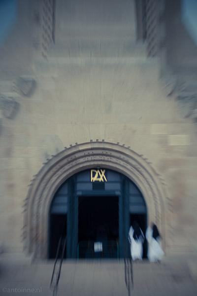 La necropole nationale et l'ossuaire de Douaumont - 20140710-SLT-A99V-DSC04687
