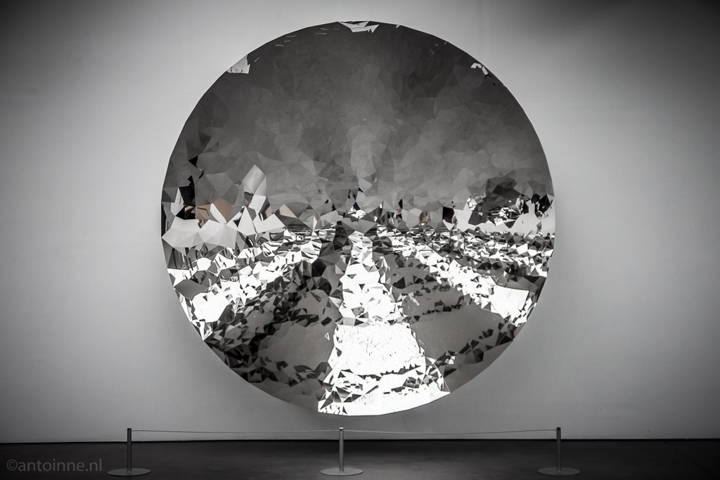 Untitled 2009 (Anish Kapoor) - DSC07117