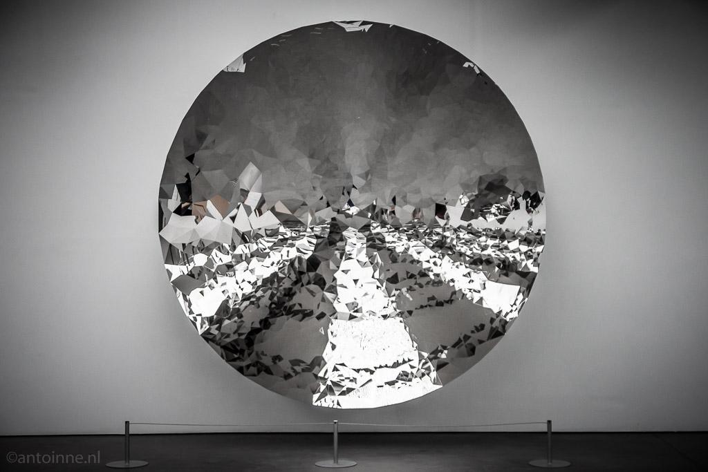 Untitled 2009 (Anish Kapoor) - DSC07117