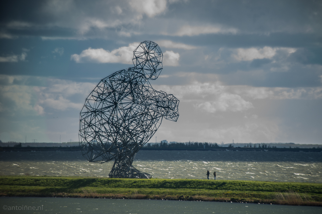 Exposure by Antony Gormley (april 2016) - 20160423-SLT-A99V-DSC07424