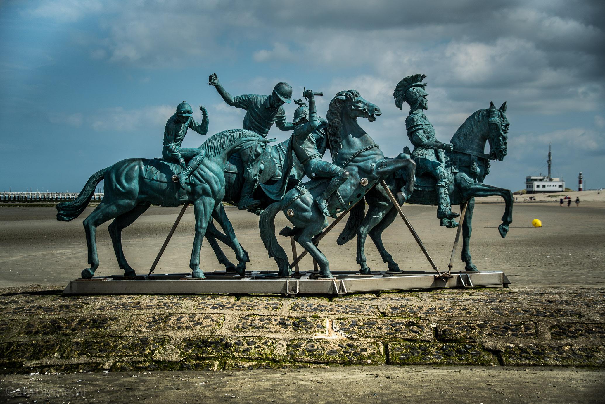 Men by Nina Beier (Nieuwpoort, Beaufort 2018)