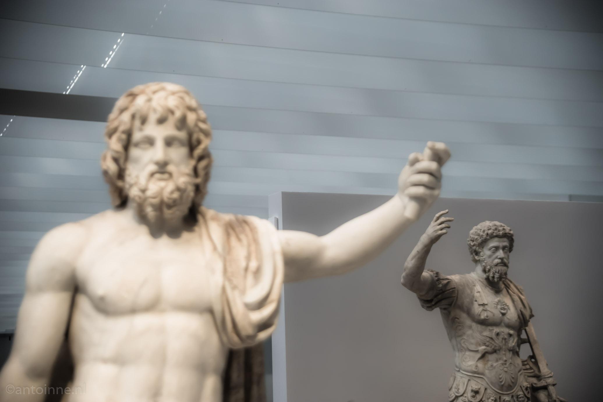 Marcus Aurelius (Louvre-Lens)