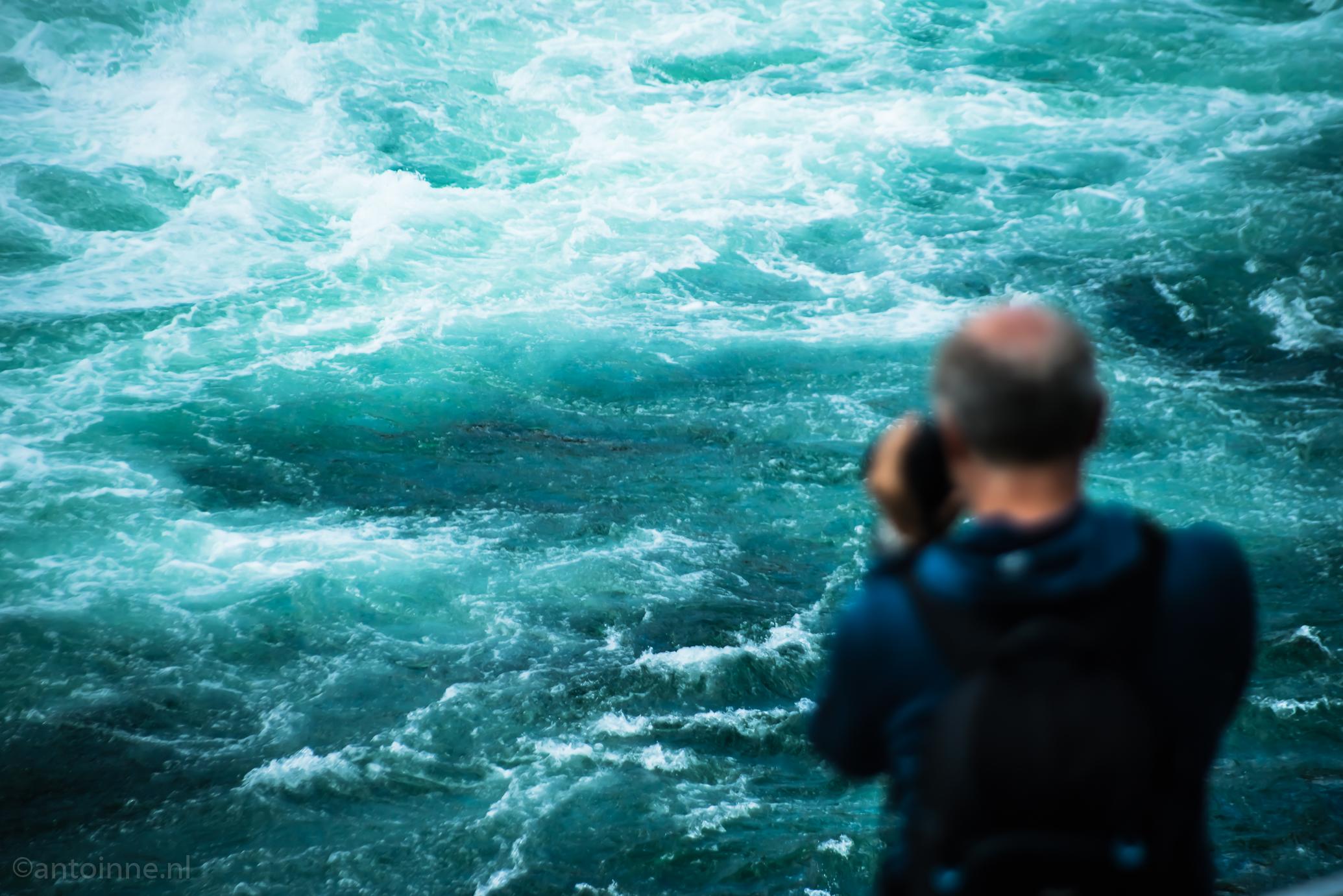 Rheinfall (Rhine Falls)