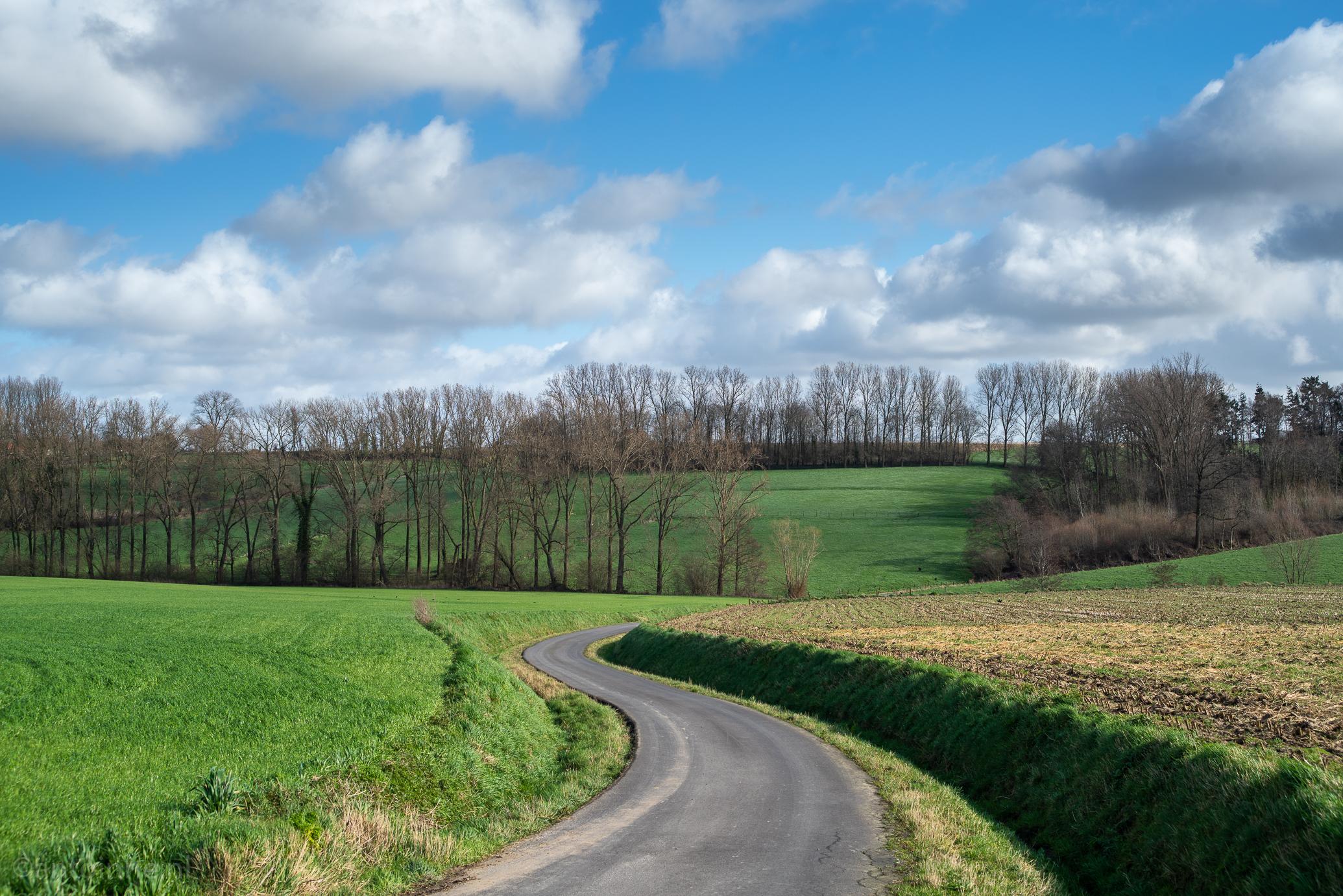 Keiweg, Brakel (Zegelsem)