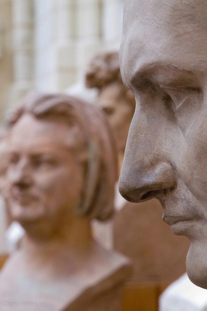 Bustes David d'Angers Nr 2